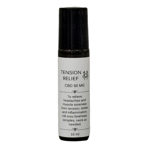 Tension Relief EO Roller Ball
