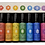 Thumbnail: CHAKRA ESSENTIAL OIL ROLLER SET