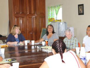 Trip to Reynosa and Rio Bravo August 2015