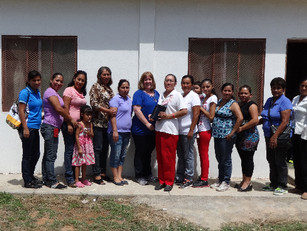 Our recent trip to Reynosa and Rio Bravo 5/17/2014