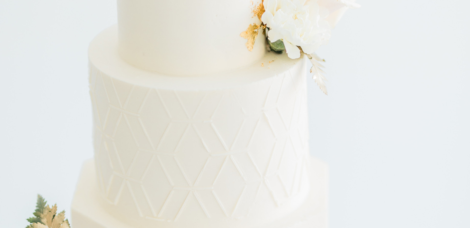 White Out Styled Shoot
