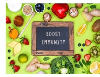 Love Affair with Your Immune System