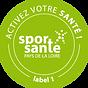Label Sport Santé Pays de la Loire