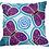 Thumbnail: Reflection & Transformation cushion cover+insert