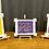 Thumbnail: Journey (kangaroo) - 8x10 inches (framed)