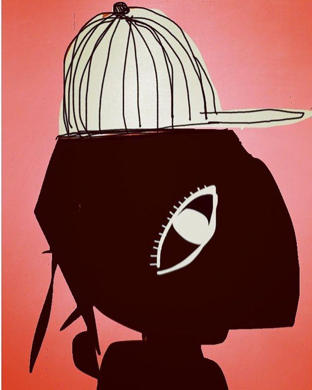 #kol #kolart #hiphop #art #instagood #art #digitalart #look #goodday