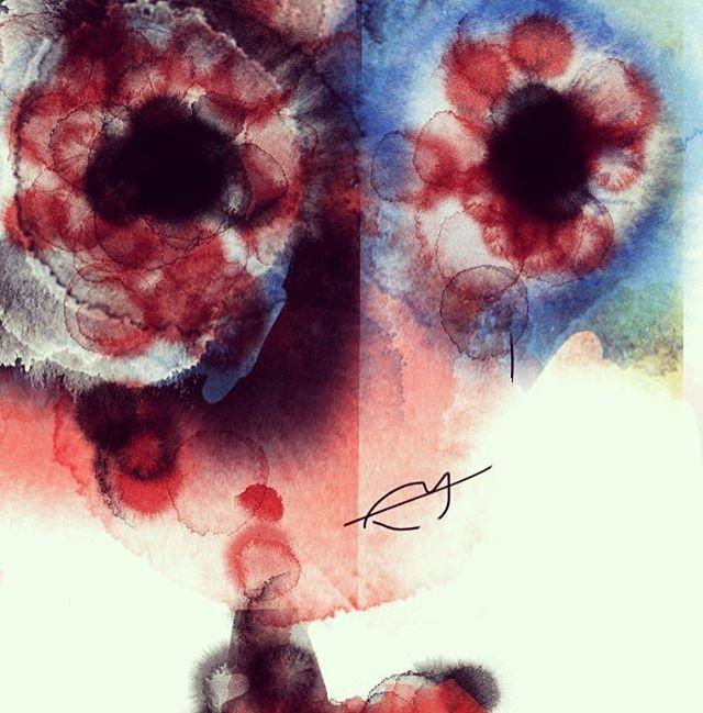 #kol #kolart #painting #digitalart #experimentation #art #gallerie #newworks #pastel #open #instagoo