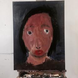 _Shultz_ 60x80cm_#art #artwork #swissart #souvenirs #contemporaryart #lausanne #instaart #instagood
