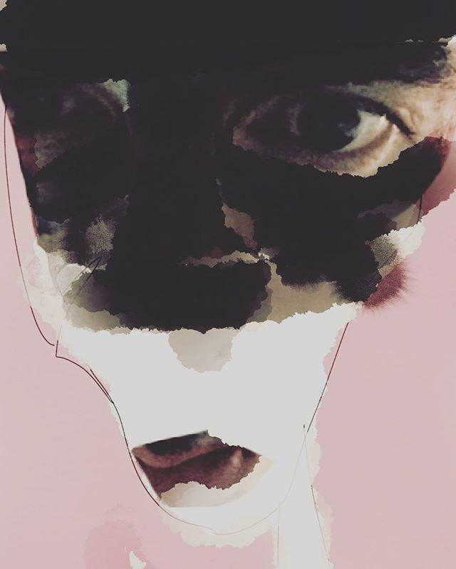 #kol #kolart #art #artgallery #digitalart #photocollage #missu #face #artwork #sunday #tentative #ex