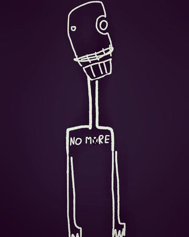 #kol #kolart #nomore #art #likeforfollow -#blackandwhite #nofilter #clear #simplicity #vibes -#lovey