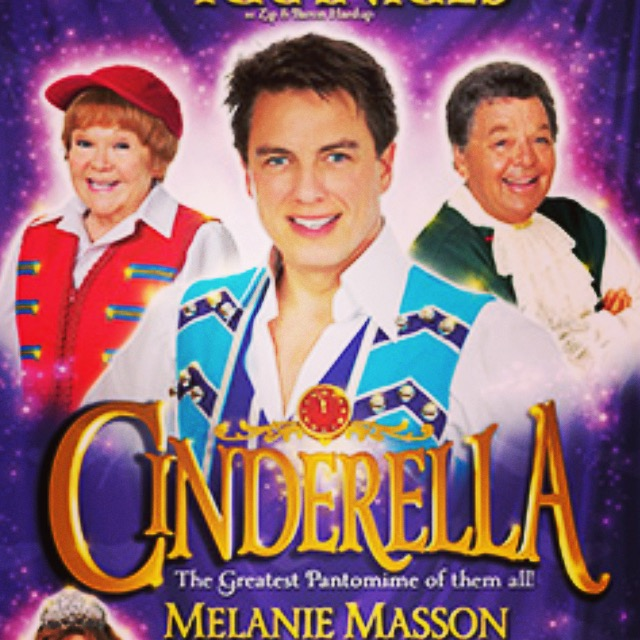 Cinderella - 2014