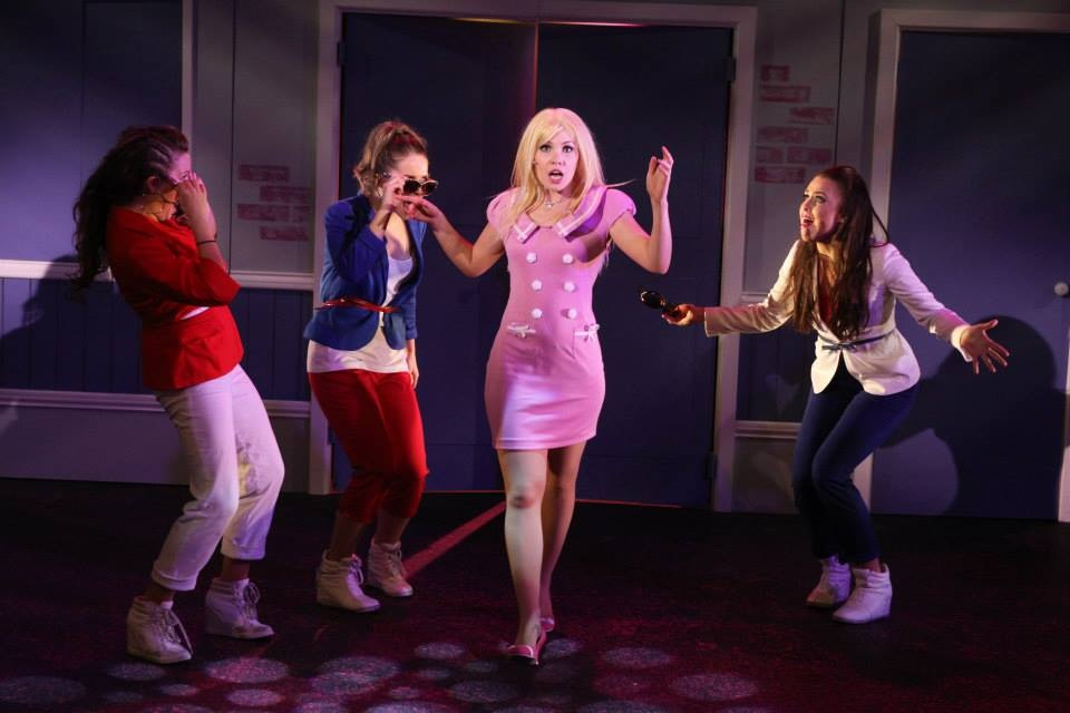 Legally Blonde - 2013