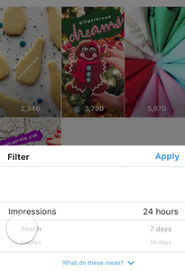 New Business Tools for Instagram Stories