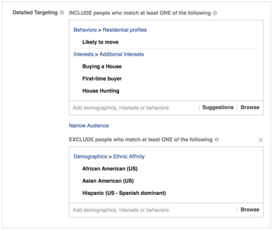 Facebook Creates New Anti-Discrimination Policies for Ads