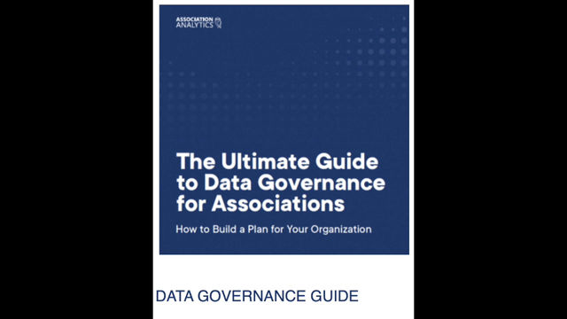 The 4Ps of Data Governance overcomes numerous challenges.