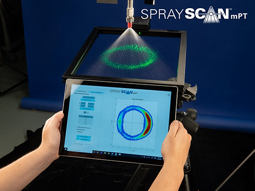 SprayScan mPT Lease-to-Own