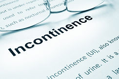 incontinence fuites urinaires
