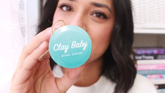 ClayBaby Rose Mask