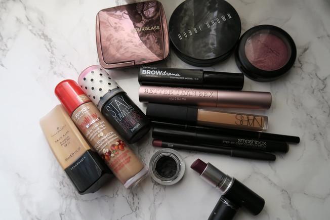 Travel Essentials: Make-Up