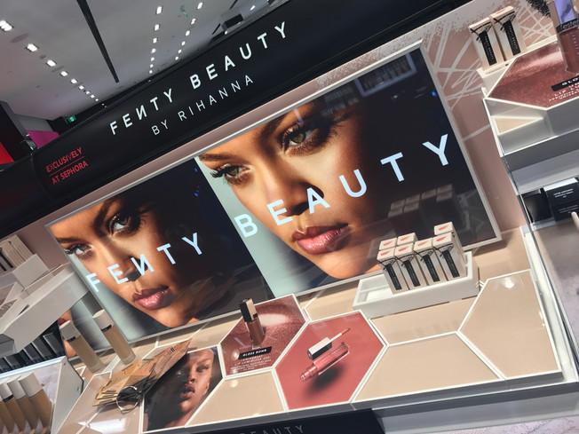 FENTY BEAUTY by Rihanna | Beauty for All