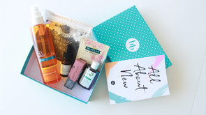 Bellabox | All About New