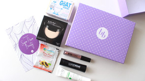 Bellabox | Super Power Beauty