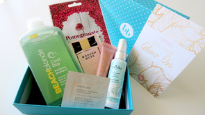 Bellabox Nov 17 | Get Your Glow On