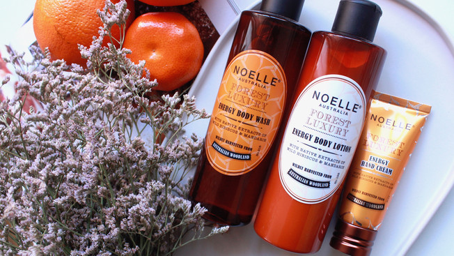 NOELLE | FOREST LUXURY