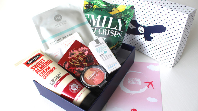Bellabox | Global Glamour