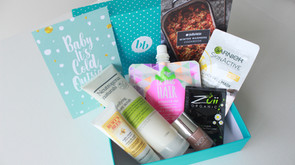 Bellabox | Baby It's Cold Outside