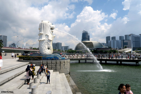 What you MUST do if you'rein Singapore!