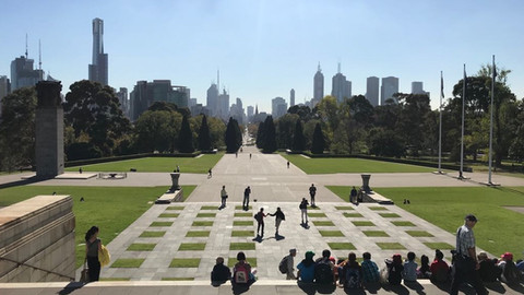 Enjoy Melbourne In 3 Days