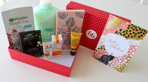 Bellabox Dec 17 | Festive and Fabulous