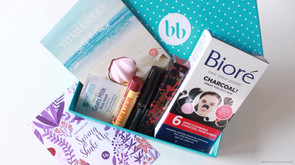 BELLABOX | Spring Shake Up