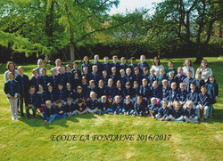 Photo classe ecole