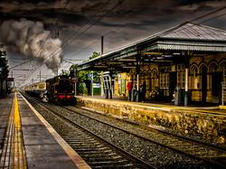 P064_Peter Gaynor_Malahide Steam Train