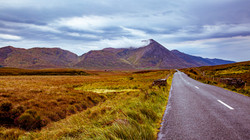 2nd - John Doyle - colours of connemara.