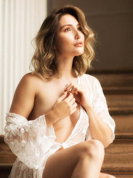 Yvonne McKeown
