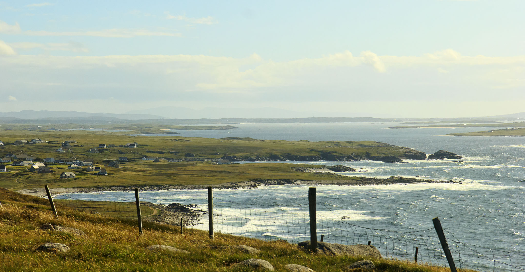 7 - CNOC FOLA , DONEGAL