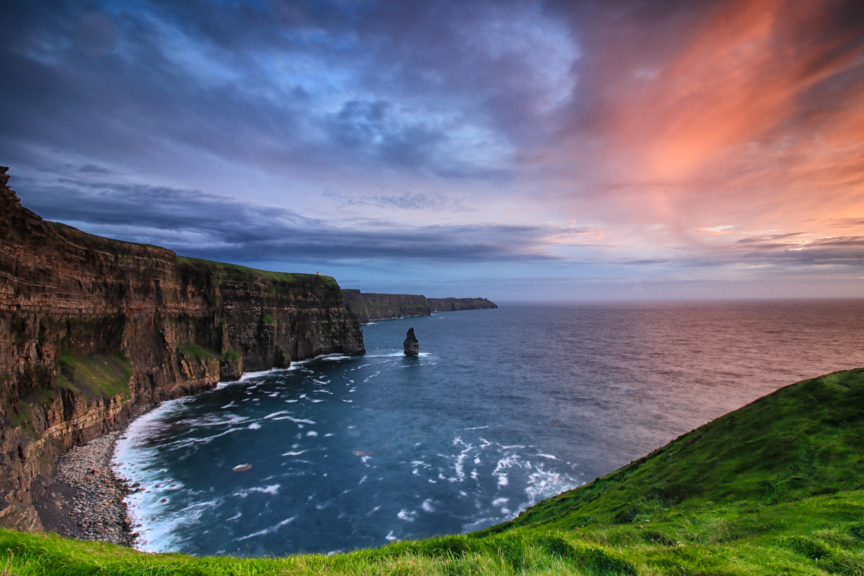 13 - Cliffs of Moher