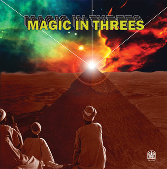 Magic In Threes - S/T