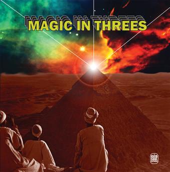 Magic In Threes - S/T