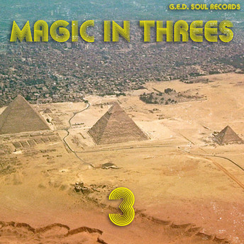 Magic In Threes -3
