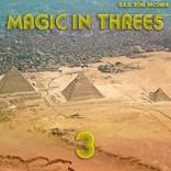 Magic In Threes -3