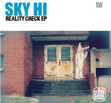 Sky Hi - Reality Check EP