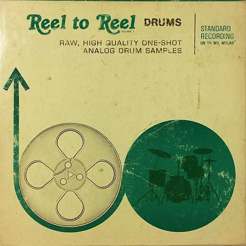 Reel to Reel Drums - Vol. 1