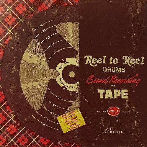 Reel to Reel Drums - Vol. 2