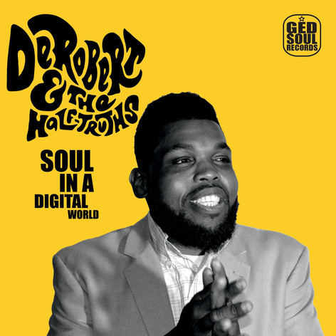 DeRobert & the Half-Truths - Soul In A Digital World