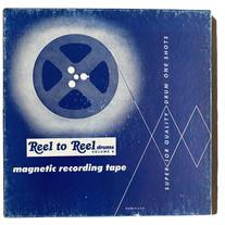Reel to Reel Drums Vol. 4
