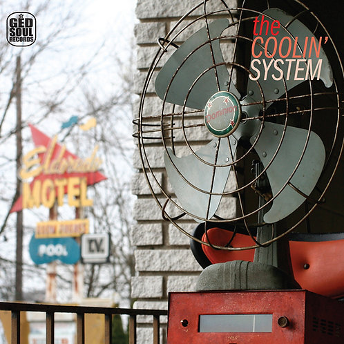The Coolin' System - Self Titled [CD]